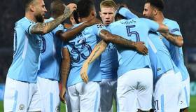 Manchester City vs. Napoli: duelo por la Champions League