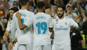 Real Madrid vs. Tottenham: se enfrentan por la Champions League