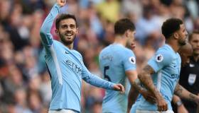Manchester City vs. Napoli: duelo por Champions League