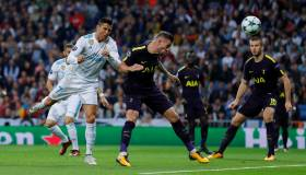 Real Madrid vs. Tottenham EN VIVO: empatan 1-1