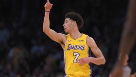 Lakers vs. Clippers EN VIVO: partido por la NBA 2017-2018