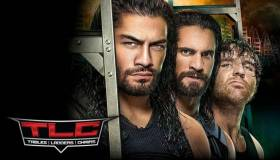 WWE TLC 2017: cartelera confirmada del evento