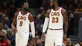 Cavaliers vs. Bucks EN VIVO: choque por la NBA