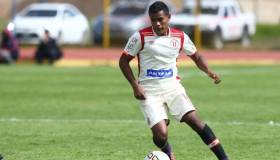 Universitario vs. Real Garcilaso EN VIVO: empatan 0-0