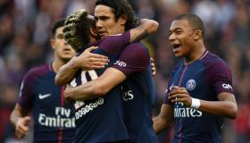 PSG vs. Marsella EN VIVO: igualan 0-0 por Ligue 1