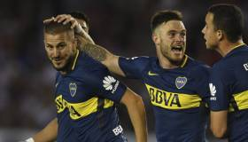 Boca Juniors vs. Racing: hoy por la Superliga Argentina