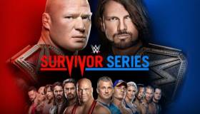 WWE Survivor Series 2017 EN VIVO: Raw vs. SmackDown en Texas