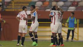 Universitario vs. Municipal: chocan por el Torneo Clausura