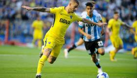 Boca Juniors vs. Racing EN VIVO: 'Xeneizes' caen 2-1