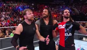 Survivor Series 2017: The Shield venció a The New Day