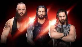 WWE Raw: EN VIVO desde el Toyota Center de Houston