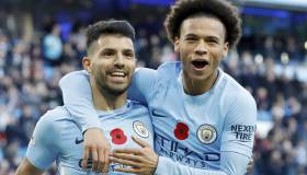 Manchester City vs. Feyenoord: por Grupo F de Champions League