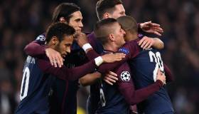 PSG vs. Celtic: por el Grupo B de la Champions League