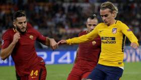 Atlético Madrid vs. Roma EN VIVO: por la Champions League