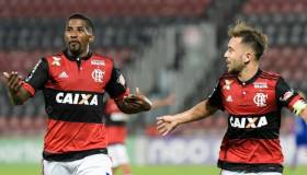 Flamengo vs. Junior EN VIVO: colombianos ganan 1-0 por Sudamericana
