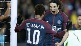 PSG apabulló 7-1 al Celtic con goles de la 'MCN' [VIDEO]