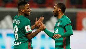 Lokomotiv vs. Copenhague: hoy con Farfán por Europa League