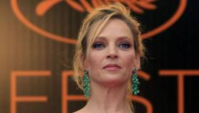 Uma Thurman arremete contra Harvey Weinstein: