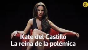 Kate del Castillo, la reina de la polémica [VIDEO]