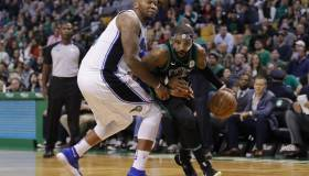 Boston Celtics vencieron 118-103 a Orlando Magic por la NBA