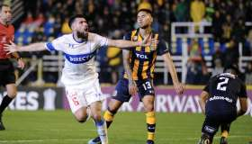 Rosario Central vs. Universidad Católica EN VIVO ONLINE
