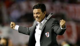 """Marcelo Gallardo líder de un River reloaded"", por Diego Coloma"