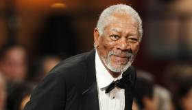 Morgan Freeman. (Foto: Reuters)