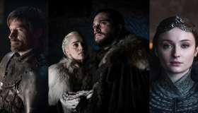 Emmy 2019 Game of Thrones