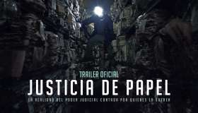 Justicia de Papel documental completo