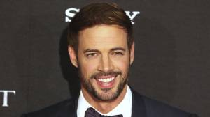 William Levy promociona la película
