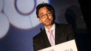 Eugenio Derbez responde con humor a Donald Trump [VIDEO]