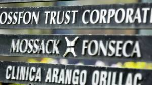 Panama Papers: