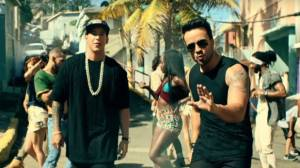 YouTube: Luis Fonsi y Daddy Yankee arrasan con