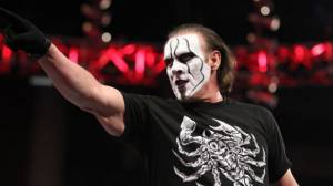 WWE: Sting fue reconocido en WWE Hall of Fame [VIDEO]