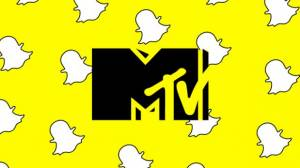 MTV lanzará series en la red Snapchat
