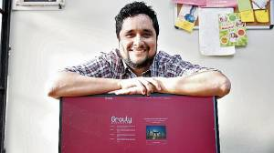Startup Grouly mira a Chile, Argentina y Colombia