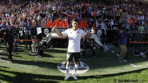 Real Madrid vs. Valencia: Enzo Pérez confía en victoria local
