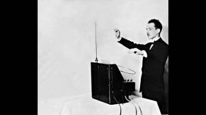 Theremin: corriente musical