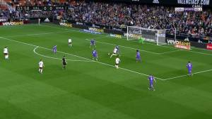 Real Madrid: Zaza sorprendió a merengues con golazo [VIDEO]