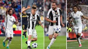 Real Madrid vs Juventus: los sudamericanos que estarán en final