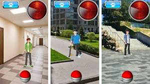 "Crean app similar a Pokémon Go para ""capturar"" una pareja virtual"