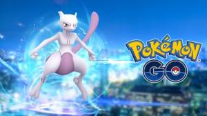 Pokémon Go: Mewtwo ya está disponible para ser capturado