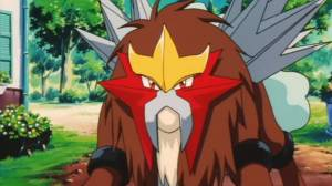 Pokémon Go: Capturan un Entei en honor a su amigo fallecido