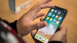 4 problemas del iPhone X, el más costoso de Apple [BBC]