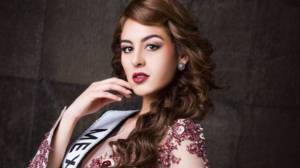 Reina de belleza mexicana muere en terrible accidente de Lamborghini