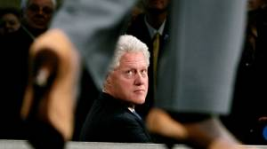 Bill Clinton y el debate sobre el abuso sexual en EE.UU.
